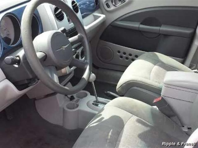 2007 Chrysler PT Cruiser Touring - Photo 3 - Davenport, IA 52802