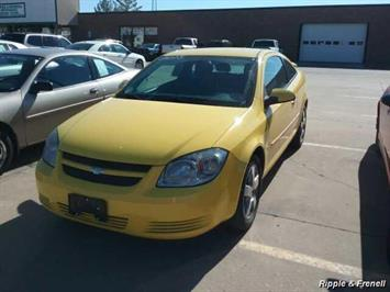 2008 Chevrolet Cobalt LT Coupe