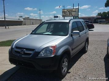 2004 Honda CR-V EX - Photo 1 - Davenport, IA 52802