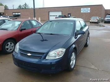 2010 Chevrolet Cobalt LT - Photo 1 - Davenport, IA 52802