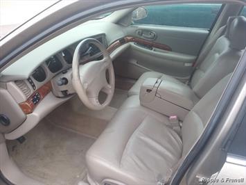 2002 Buick LeSabre Limited - Photo 3 - Davenport, IA 52802