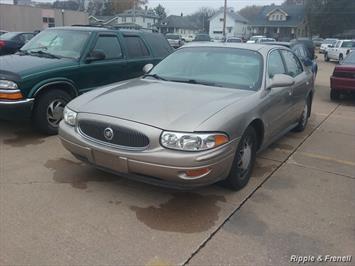 2002 Buick LeSabre Limited - Photo 1 - Davenport, IA 52802