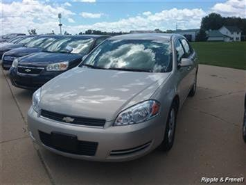 2008 Chevrolet Impala LS - Photo 1 - Davenport, IA 52802
