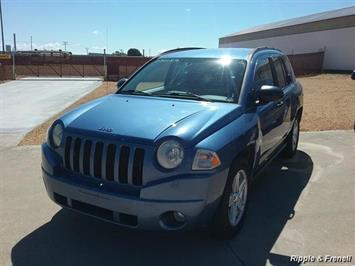 2007 Jeep Compass Sport SUV