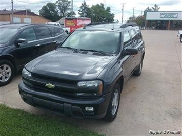 2005 Chevrolet TrailBlazer EXT LT SUV