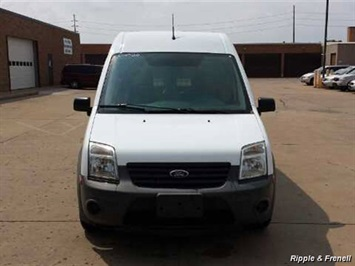 2010 Ford Transit Connect Cargo Van XL Van