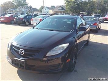 2009 Mazda Mazda6 GS - Photo 1 - Davenport, IA 52802