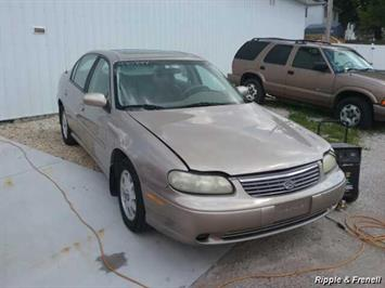 1999 Chevrolet Malibu LS - Photo 1 - Davenport, IA 52802