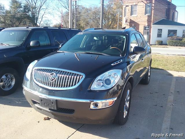 2008 Buick Enclave CXL - Photo 1 - Davenport, IA 52802