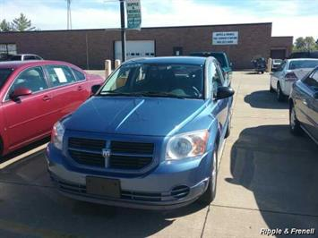 2007 Dodge Caliber - Photo 1 - Davenport, IA 52802