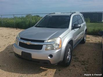 2007 Chevrolet Equinox LS - Photo 1 - Davenport, IA 52802