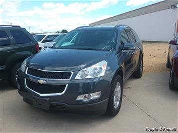 2011 Chevrolet Traverse LT SUV