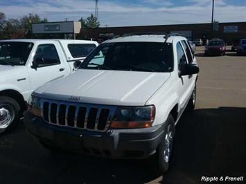 1999 Jeep Grand Cherokee Laredo 4dr Laredo SUV