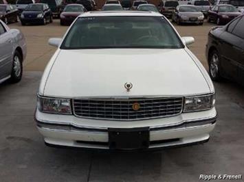 1995 Cadillac DeVille DeVille