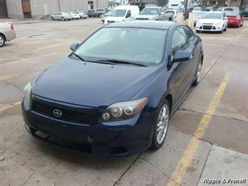 2008 Scion tC Hatchback