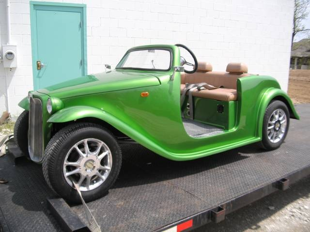 2006 American Radster California Roadster - Photo 2 - Angola, IN 46703