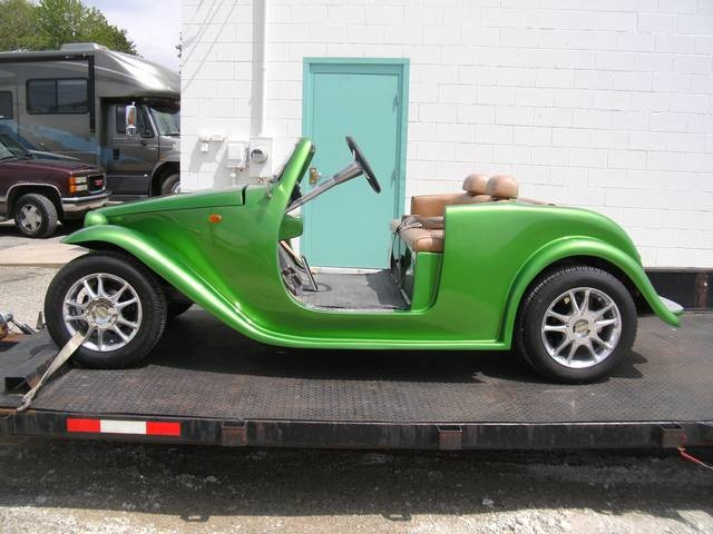 2006 American Radster California Roadster - Photo 1 - Angola, IN 46703