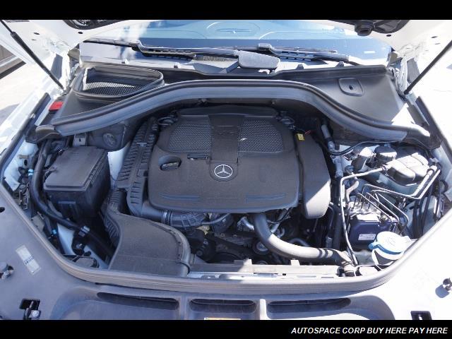 2013 Mercedes-Benz ML350 4MATIC - Photo 45 - Copiague, NY 11726