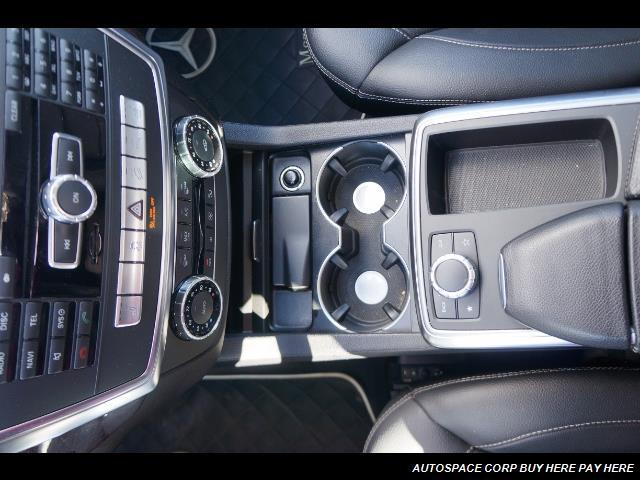 2013 Mercedes-Benz ML350 4MATIC - Photo 34 - Copiague, NY 11726