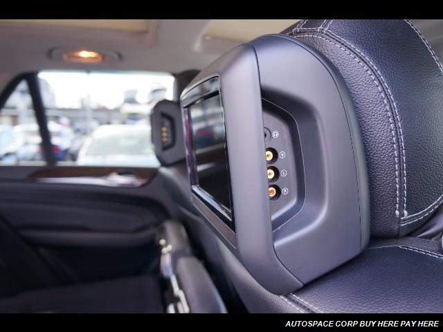 2013 Mercedes-Benz ML350 4MATIC - Photo 18 - Copiague, NY 11726