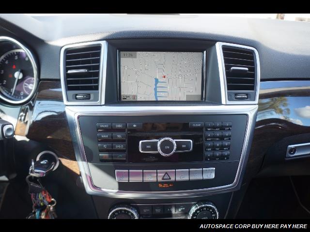 2013 Mercedes-Benz ML350 4MATIC - Photo 33 - Copiague, NY 11726