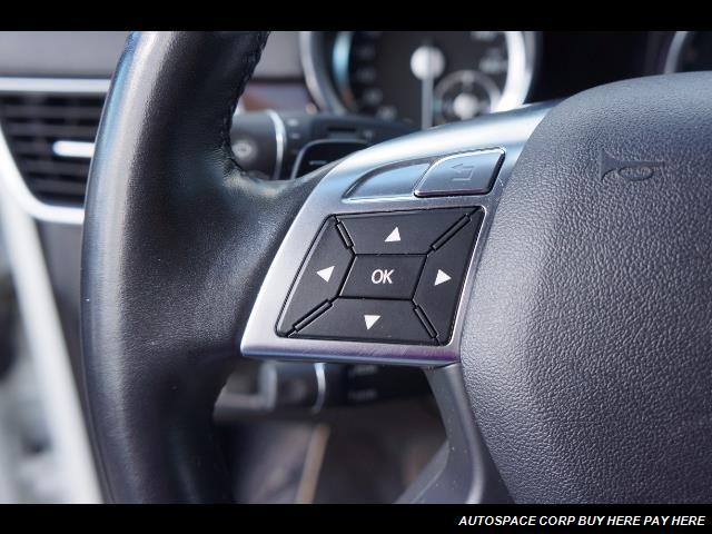 2013 Mercedes-Benz ML350 4MATIC - Photo 26 - Copiague, NY 11726