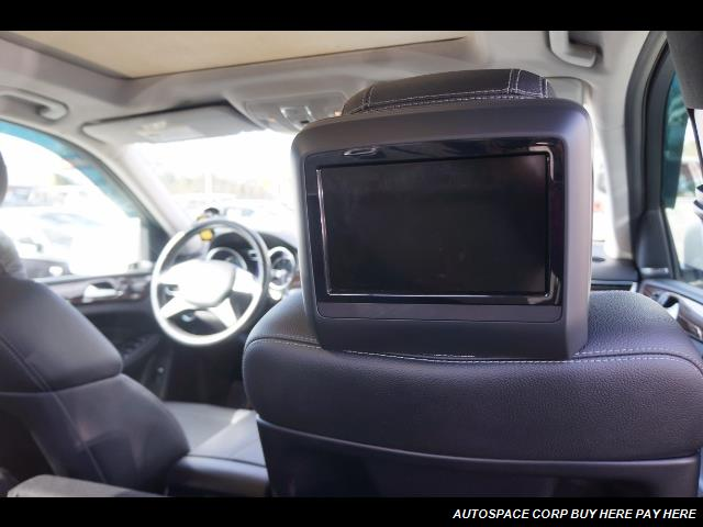 2013 Mercedes-Benz ML350 4MATIC - Photo 16 - Copiague, NY 11726