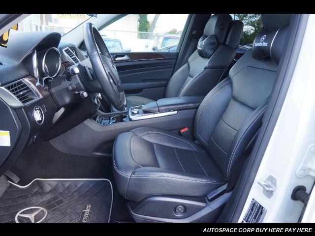 2013 Mercedes-Benz ML350 4MATIC - Photo 24 - Copiague, NY 11726