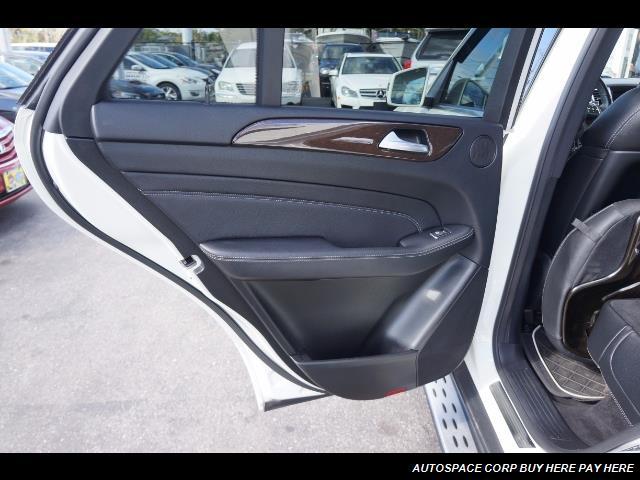 2013 Mercedes-Benz ML350 4MATIC - Photo 14 - Copiague, NY 11726
