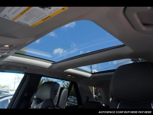 2013 Mercedes-Benz ML350 4MATIC - Photo 40 - Copiague, NY 11726