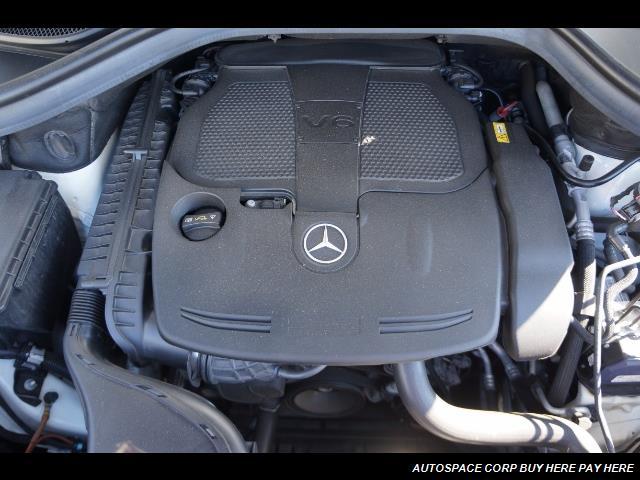 2013 Mercedes-Benz ML350 4MATIC - Photo 47 - Copiague, NY 11726