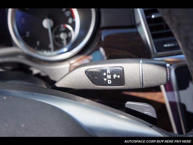2013 Mercedes-Benz ML350 4MATIC - Photo 28 - Copiague, NY 11726