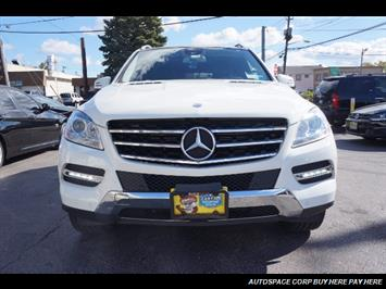2013 Mercedes-Benz ML350 4MATIC - Photo 48 - Copiague, NY 11726