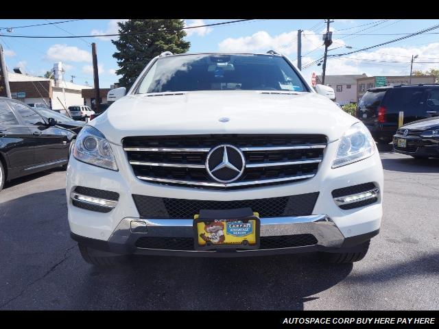 2013 Mercedes-Benz ML350 4MATIC - Photo 48 - Copiague, NY 11726