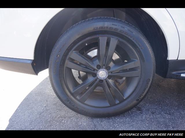 2013 Mercedes-Benz ML350 4MATIC - Photo 53 - Copiague, NY 11726