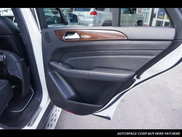 2013 Mercedes-Benz ML350 4MATIC - Photo 13 - Copiague, NY 11726