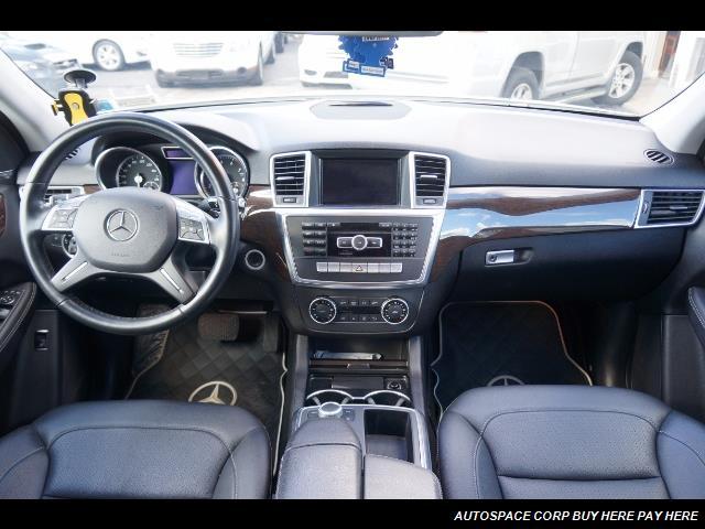 2013 Mercedes-Benz ML350 4MATIC - Photo 22 - Copiague, NY 11726