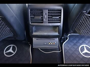 2013 Mercedes-Benz ML350 4MATIC - Photo 20 - Copiague, NY 11726