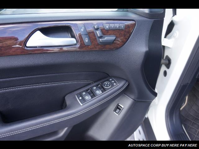 2013 Mercedes-Benz ML350 4MATIC - Photo 23 - Copiague, NY 11726