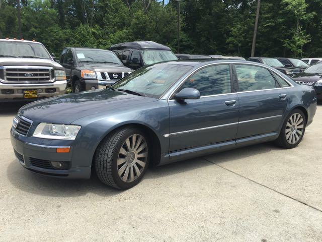 2005 Audi A8 L quattro - Photo 10 - Cincinnati, OH 45255