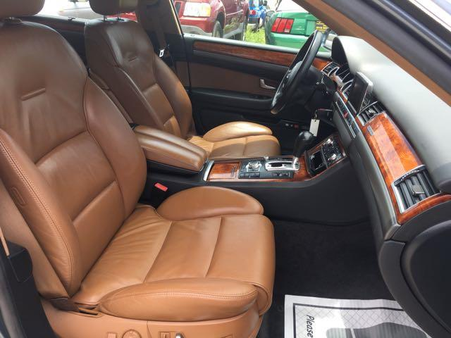 2005 Audi A8 L quattro - Photo 8 - Cincinnati, OH 45255
