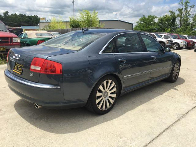 2005 Audi A8 L quattro - Photo 6 - Cincinnati, OH 45255