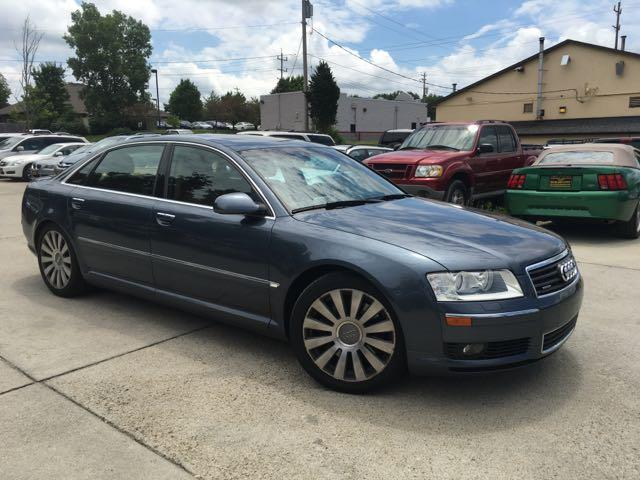 2005 Audi A8 L quattro - Photo 11 - Cincinnati, OH 45255
