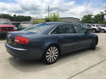 2005 Audi A8 L quattro - Photo 12 - Cincinnati, OH 45255