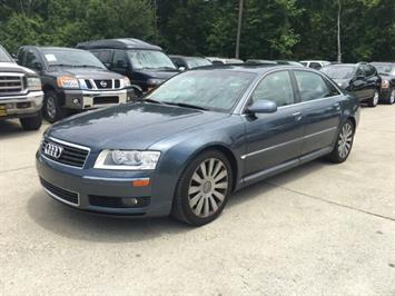 2005 Audi A8 L quattro - Photo 3 - Cincinnati, OH 45255