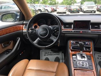 2005 Audi A8 L quattro - Photo 7 - Cincinnati, OH 45255