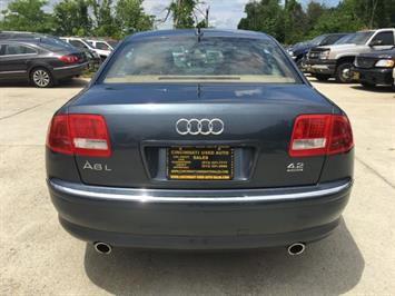 2005 Audi A8 L quattro - Photo 5 - Cincinnati, OH 45255