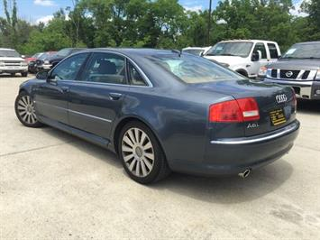2005 Audi A8 L quattro - Photo 13 - Cincinnati, OH 45255