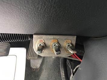 2002 Chevrolet Silverado 2500 LS 4dr Extended Cab - Photo 22 - Cincinnati, OH 45255