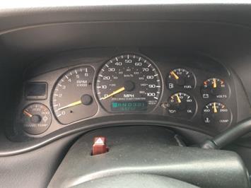 2002 Chevrolet Silverado 2500 LS 4dr Extended Cab - Photo 16 - Cincinnati, OH 45255